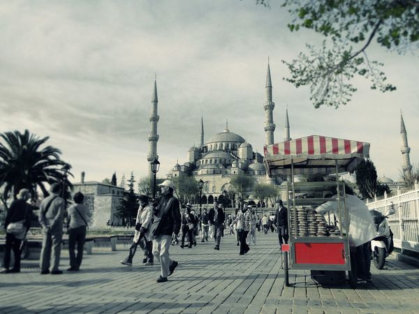 Blue Mosque Sultanahmet Turkey Instanbul Traveling Istanbul Hello World Mosque Istanbul Turkey Istanbul City