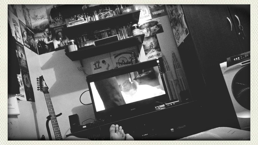 The Enders Game Relaxing Black&white