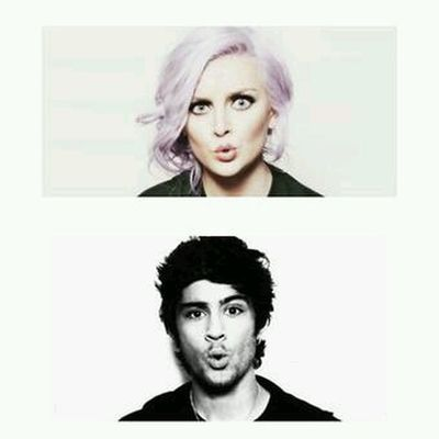 One Direction Zerrie Cute Couple SWAG ♥