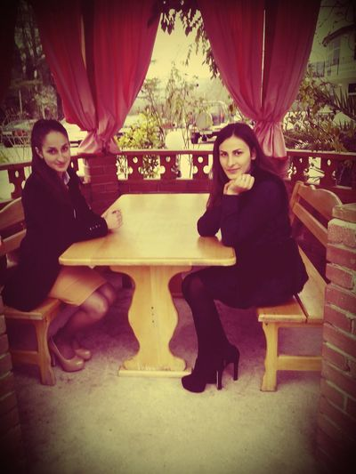Relaxing My Bestfriend And I. ♥ Abkhazia