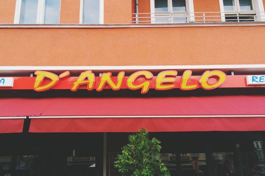Sugah Daddy? D'angelo Carbonara Berlin Signs Music Rnb