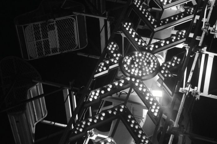 Hanging Out Taking Photos Enjoying Life Buffalonewyork Buffalo,ny Hamburg, Ny Rides Lit Up Night At The Fair Lights Fair Ride In Motion Carnival Ride Fair Rides Ferriswheel🎡 Ferris Wheel At Night Having Fun Fun Erie County Fair Fairgrounds Silhouettes B&w Monochrome _ Collection