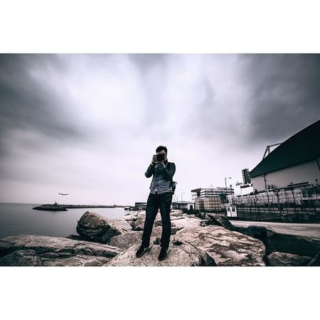 Photographer Spotted Shot by Canon EOS 70d With Samyang 10mm f/2.8 ED AS NCS CS Special Thanks to @ricky.thk Hk Hkig HongKong Discoverhongkong Pbhk Milkfoto VSCO Vscocam Vscohongkong Vscoexpo Vscogood Hk2015 Shoot2kill Picoftheday Photooftheday Instameethk Clearsky Landscape Sky ASIA Discoverasia Canonshooter portraits landscape hkia