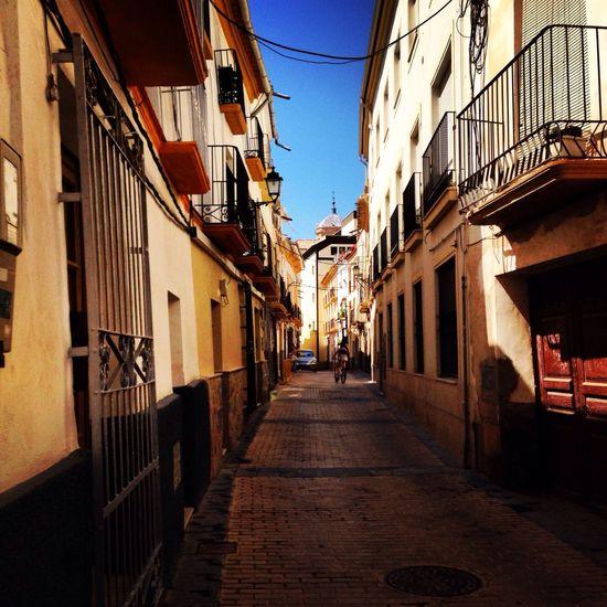 Hello World España Murcia Love Life