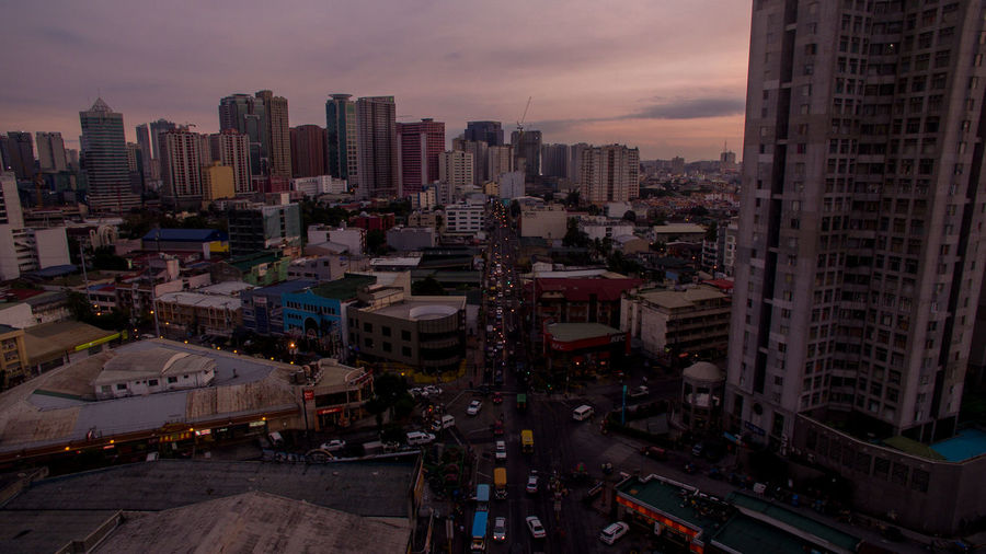 drone shots of manila philippines with sky scaper and sunset Aerial Shot Manila Wanderlust Aboutpassion Aerial View Aerialphotography Architecture Building Building Exterior Built Structure Capital City City Cityscape Mavic Pro Nature Office Building Exterior Outdoors Residential District Sky Skyscraper Tall - High