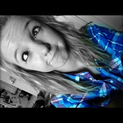 Me Cute. Jk.