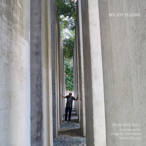 no2 in #Lament series Stillness Prayer Contemplation Holocaust Remembrance Holocaust Berlin Daniellibeskind
