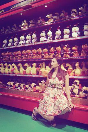 Dolls Color Portrait Photo Shooting #Dress
