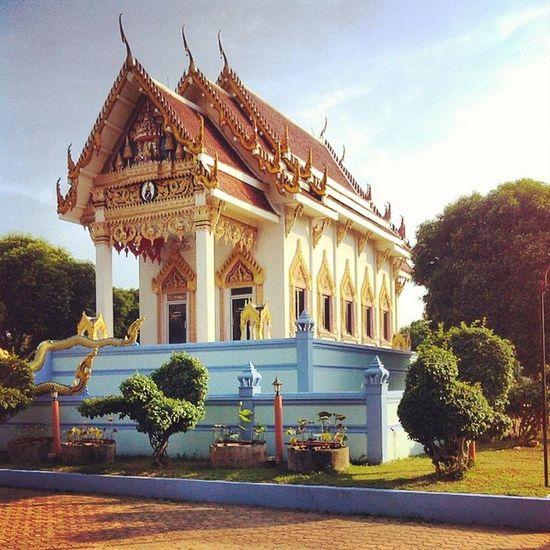 Wat Khunaram Thailand Samui Budhism