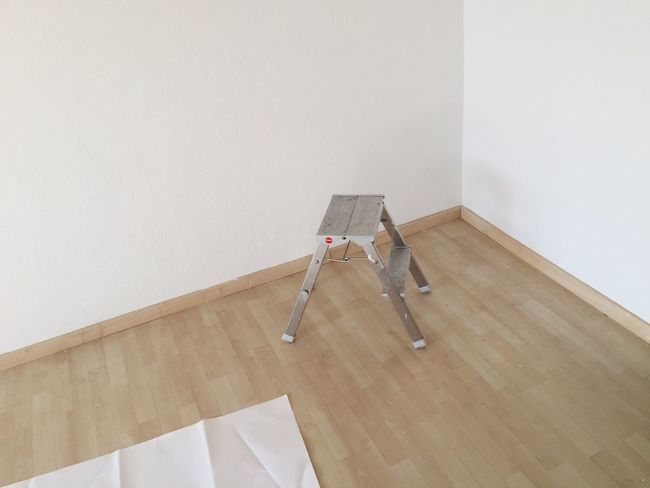 EyeEm Selects DIY Home Improvement Hardwood Floor Indoors  Wood - Material One Person Home Interior Work Tool Paint Roller Cleaning Day People