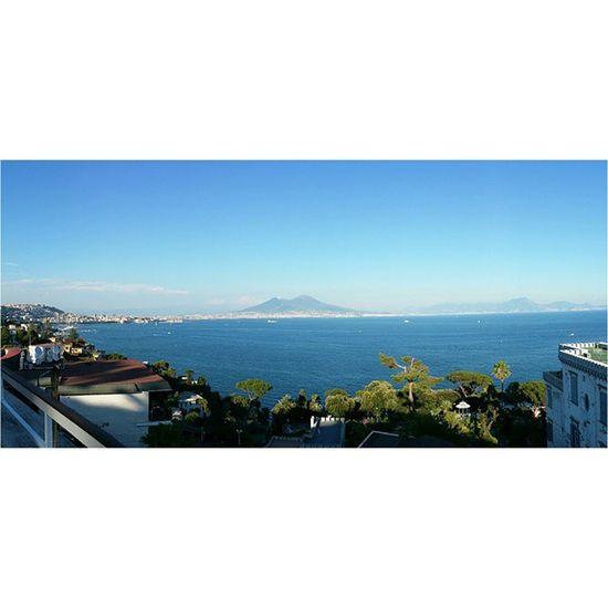 Cartolina Naples