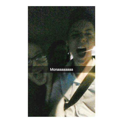 Vivi? Per ora sii 💪🍷🍹 ParHasard Amiconi Snapchat Selfie