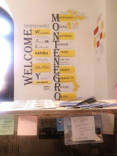 Welcome 😄 Jobtime Tourism Promotion Montenegro