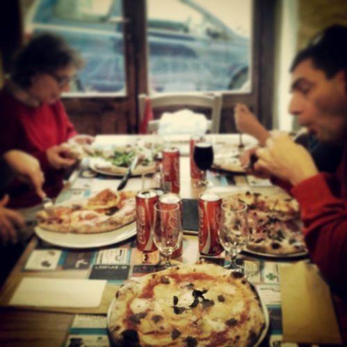Lunch&Pizza Time ! Pizzalover Pizzapizza Pizza Time Pizzapizzapizza