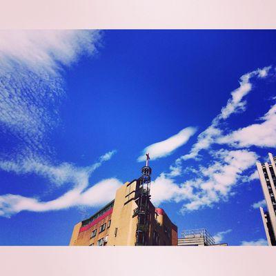 Taipei Sky Beautiful Feelings