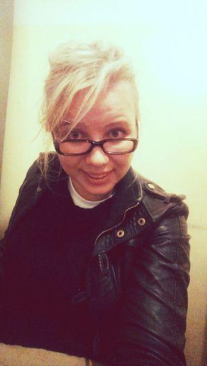 Ddle Night Smile Glasses So Natural No Make Up