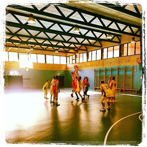 It is showtime!!! (Los Santos style) Lossantos Lossantosbasket Balls Deporting XperiaZ1 juandelacierva