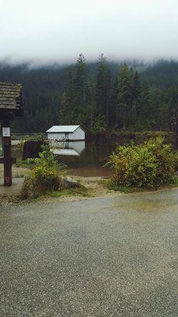 Buntzen Lake Outdoors Nature Vancouver BC Port Moody