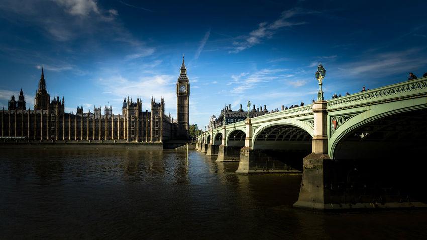 London London Big Ben Nikonphotography Elizabethtower