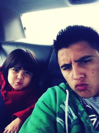 Me & My Little Sister