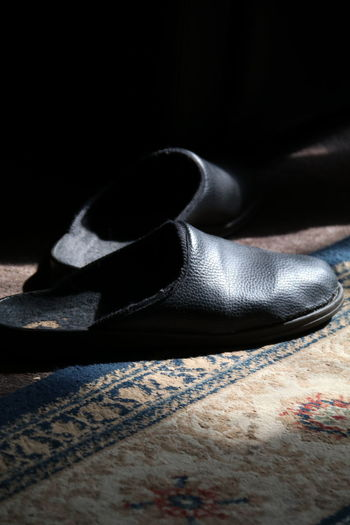 At Home Light Old People Relaxing Slippers Carpet Carpet Design Close-up Comfortable Comfortable Shoes Elderly Indoors  No People Relaxing Moments EyeEmNewHere This Is Aging