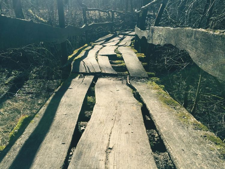 Bridge High Angle View No People Nature Outdoors Day Beauty In Nature Scenics Landscape Grass Mountain