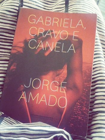 o que eu não faço pelo vestibular né Books Jorge Amado