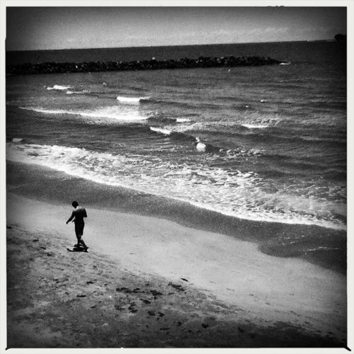The Places I've Been Today Streetphoto_bw Mobilephotography Blackandwhite