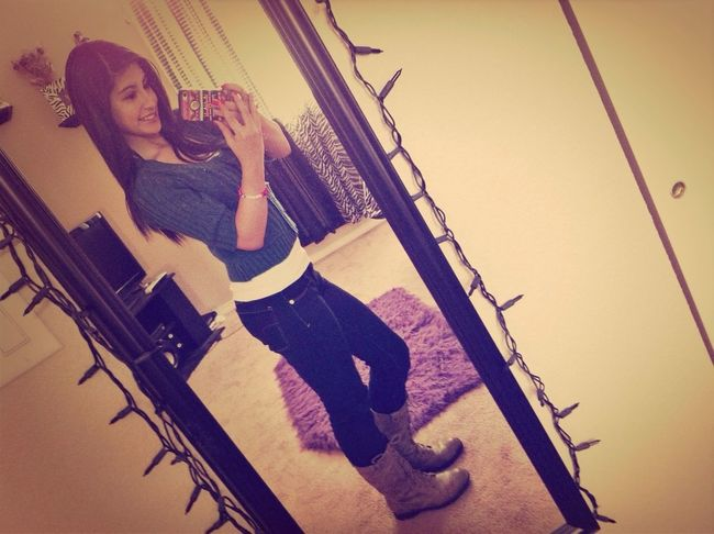 Today :*