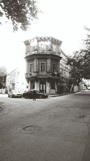 Tbilisi Oldcity Georgia