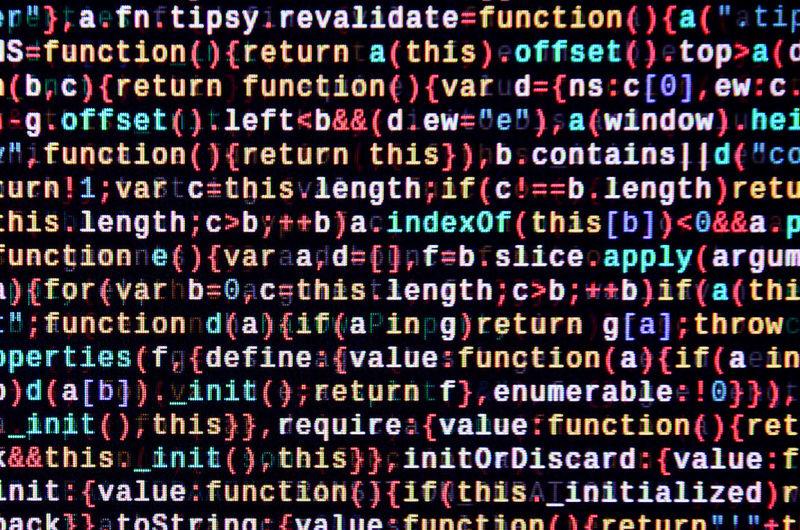 Full frame shot of text on white background