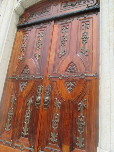 #beaautiful Door #beautiful Entrance Door #brown Door #closed Door #entrance #entrance Door #old Brown Door #old Door #old Entrance Door #old Style #ornaments #sofistication #woodden Door Architecture Built Structure Close-up Closed Day Door No People Outdoors Protection Safety Security Wood - Material