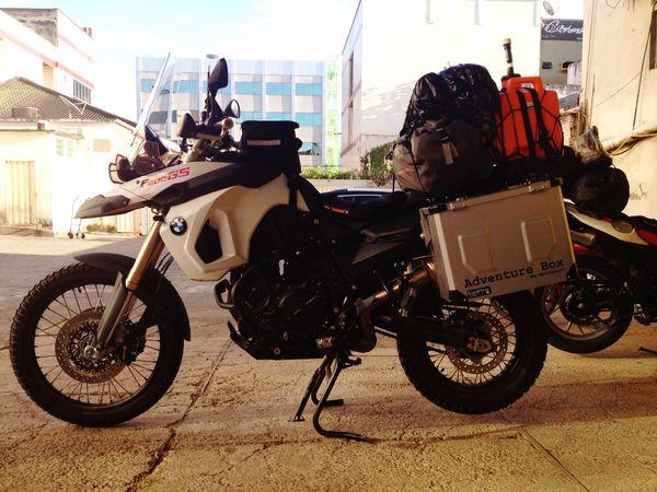 Expedição América do Sul 2013. Peru, Bolívia, Chile e Argentina. Bmw Motorcycle BMW Motorrad