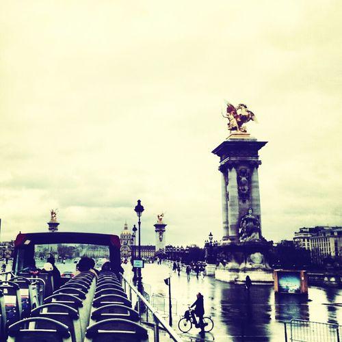 Lonely In Paris