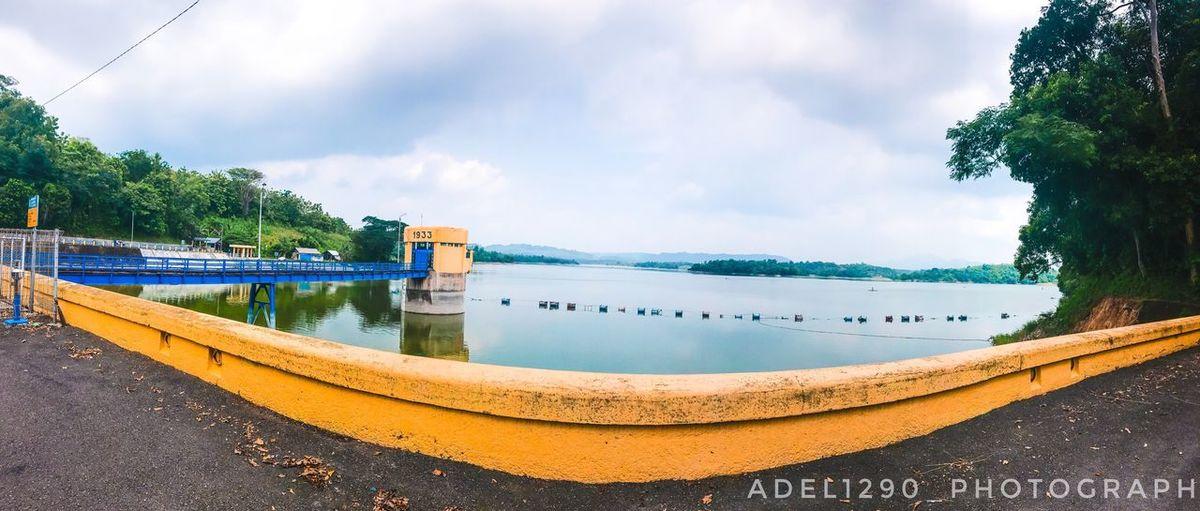 Water Cloud - Sky Reservoir Beauty In Nature Clear Photo Bojonegoro Beauty In Nature