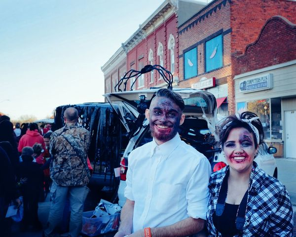 Halloween 2015 Fairbury, Nebraska Real People Cosplay Fairbury Nebraska Halloween MidWest Nebraska October Omaha, Nebraska Outsiderin Smalltownlife Street Trickortreat