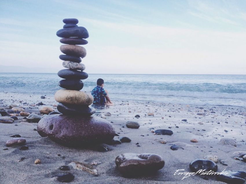 Meditación Relaxing Relax Relaxing Time Rela Atolón Relaxation Children Beach Beachphotography Life Is A Beach Boy Eye4photography  Puerto Vallarta Mexico EyeEm Best Shots EyeEm Nature Lover EyeEm EyeEmBestPics Good Morning Hi!