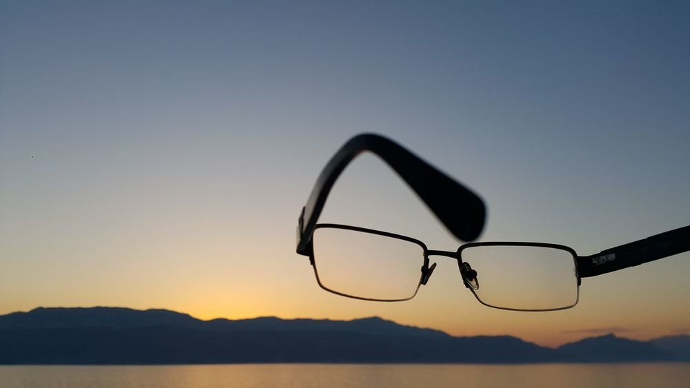 Invisible Man Watching Sunrise Through Glasses Outdoors Water Sea Silhouette Mountain Beauty In Nature Day Clear Sky Invisible Man Wonderful Colors 43 Golden Moments Black Glasses Guess ? World In My Eyes Croatia Sommergefühle Plastic Environment - LIMEX IMAGINE The Fashion Photographer - 2018 EyeEm Awards The Portraitist - 2018 EyeEm Awards The Still Life Photographer - 2018 EyeEm Awards The Great Outdoors - 2018 EyeEm Awards The Great Outdoors - 2018 EyeEm Awards The Traveler - 2018 EyeEm Awards The Creative - 2018 EyeEm Awards The Photojournalist - 2018 EyeEm Awards