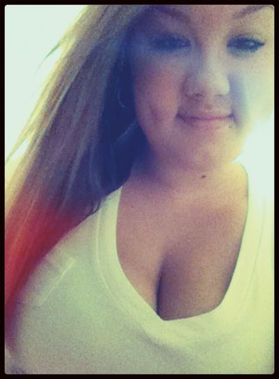 the most gorgeous girl in the world, and she's all minee I Miss Her Angel In Disguise ❤❤❤❤ The Wifey  Mrs.Villarreal??