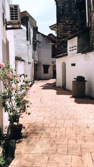 Melaka Street