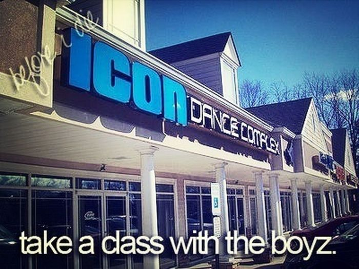 Before I die ❤️? Iconic Boyz
