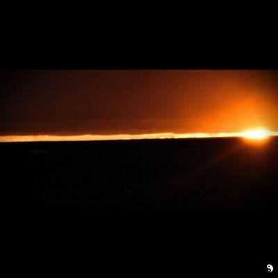 Summer Sunset Sequbu