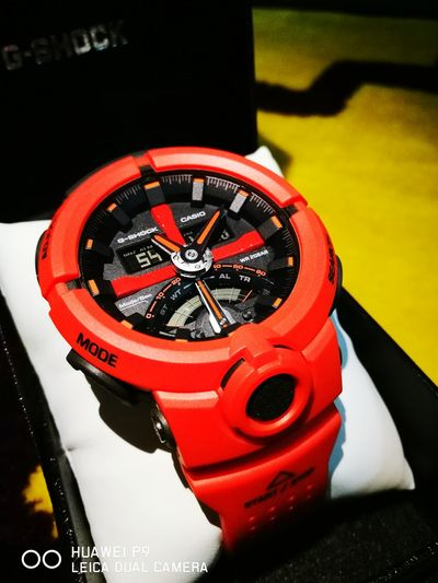 Gshock Gshockwatch Gshock_Lover My Year My View