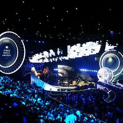 VMA  Theforum AMAZING NIGHT!