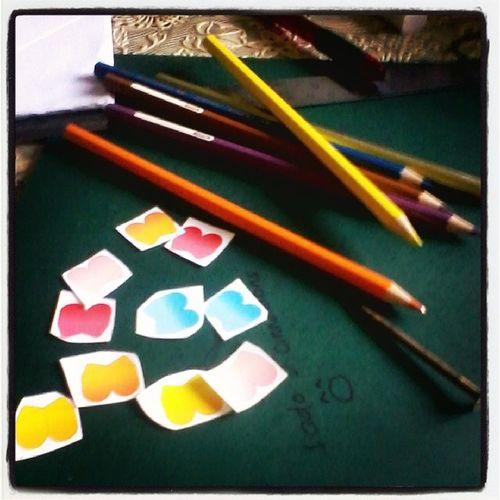 Next is 2fold4 papertoy Papercraft Papertoy Handmade Artpaper paper workhard