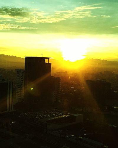 Rising Sun.