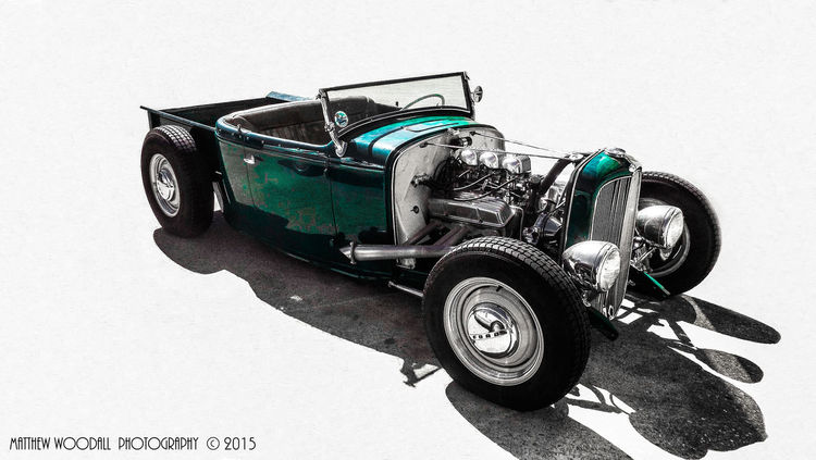 """1932 Roadster Pickup"" Antique Antique Car Fast Cars HotRod Hotrodcar Hotrodder Hotroding! Roadster Muscle Cars Vintage Cars Fast Car Drag Racers Life  Fordracing Classic Car Classic Truck Classic Hot Rod"