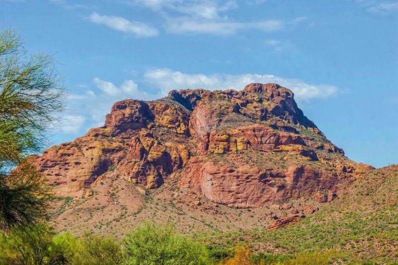EyeEm Arizona