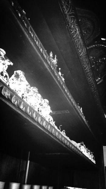 Antique Furniture Blackandwhite Photography