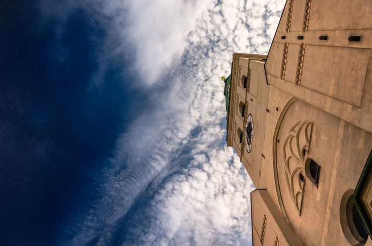 I took this photo a while ago in bavaria on vacation. The shot came out of camera as a very boring image. So i tweaked colors in Photoshop Ancient Bavaria Building Church Cloud Cloud - Sky Clouds And Sky Cloudscape Cloudy Dramatic Sky HDR International Landmark Majestic Outdoors Overcast Perspective Religion Sky Skyporn Stars Stone Taking Photos Tower Wall Weather